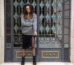 Grey Alexander wang -zip Alexander Wang, Trust, Personal Style, Zip, Grey, Gray