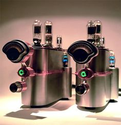 electronluv: hi-fi vacuum tube audio