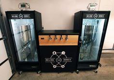 fermentation chambers