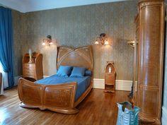 Bedroom Louis Majorelle