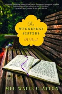 The Wednesday Sisters - 31 Days of Great Books - Book 2