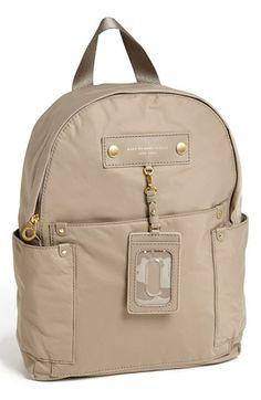 6a481187ee9c MARC BY MARC JACOBS  Preppy Nylon  Backpack