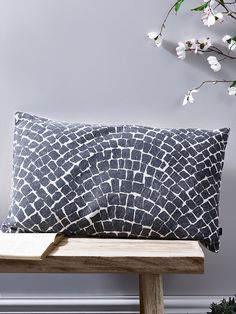 Cobble Cushion - Decorative Home - Indoor Living