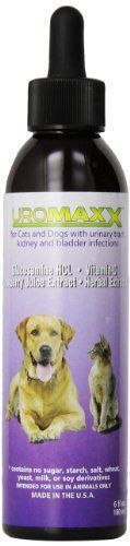 UroMAXX Urinary Tract, Kidney & Bladder Formula for Cats and Dogs, 6 oz Bottle - http://www.thepuppy.org/uromaxx-urinary-tract-kidney-bladder-formula-for-cats-and-dogs-6-oz-bottle/