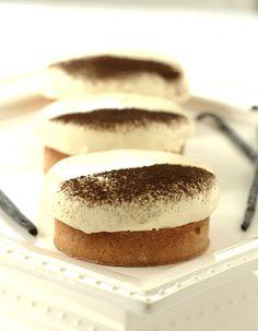 Pierre Herme's Vanilla Tart