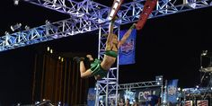 The Most Difficult Thing About American Ninja Warrior, According To Jessie Graff