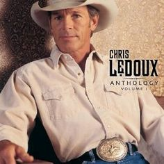Chris LeDoux. True cowboy.