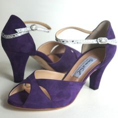 Violeta y Plata - Comme il Faut