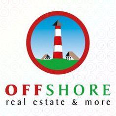 offshore real estate logo