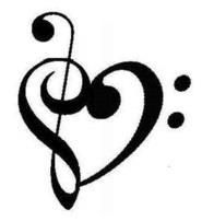 loving music clip art | Postado por Mt. Ludmila Christina S. Poyares às 06:22 0comentários