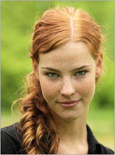 beautiful redheads, redhead freckl, face, red hair, gingers, freckles, red head, eye, redhead leagu