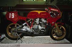 IFMAケルン1982年 - BENELLI -ROADRIDER JAPAN