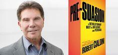 Brainfluence Podcast Ep #126 Robert Cialdini  New insight: PRE-Suasion