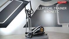 Elliptical Trainer Magnetic: Emagreça Rápido | Polishop - Polishop