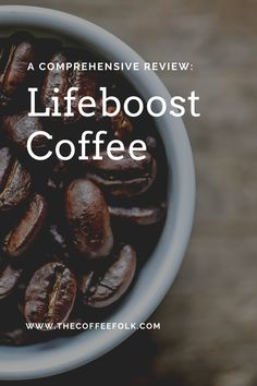 Looking for a coffee that is fair-trade, organic, low-acid and ethically sourced. then Lifeboost Coffee is for you! Coffee Talk, I Love Coffee, Coffee Review, My Jam, Fair Trade, Brewing, Organic, Tips, Food