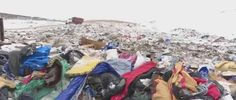 NASTY Dakota Access Pipeline Protestors Leave over 800 Dumpsters Worth of Garbage at Site