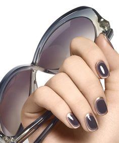 Essie Ring around it - Smokin' Hot - Merino Cool - Penny Talk