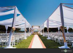 Laguna Cliffs Marriott Wedding | Jeff