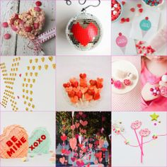 Cute DIY ideas for your kids' Valentine's Day parties