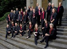 Concert on 14 February 2015 - St George's Bristol, Bristol - A Sense of the Divine: Songs of Love Prom Photography Poses, Group Photography, Corporate Photography, Children Photography, Large Group Photos, Team Photos, Business Portrait, Business Photos, St Georges Bristol