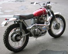 Best looking dirt bike of all time: - Page 15 - ADVrider