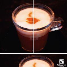 Antojo de la tarde #Caffémacchiato