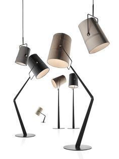 Diesel - Lighting - Fork. Another dream lamp.
