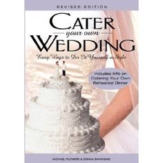 Cater Your Own Wedding has helped thousands of brides, couples, and families take the guesswork out of planning, preparing, and putting on the reception, but now it does even more. In this revised edition, it also tackles the much-overlooked, often-dreaded rehearsal dinner, transforming it from a please-don't-make-me-go affair to a can't-miss event.