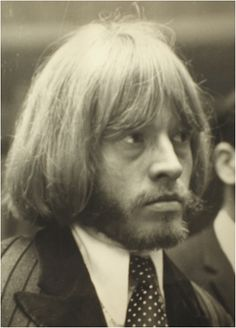 Brian Jones ....he last year ofhislife