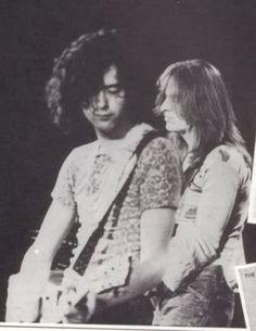 Pagey & Jonesy
