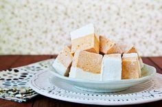 Carrot Cake Marshmallows