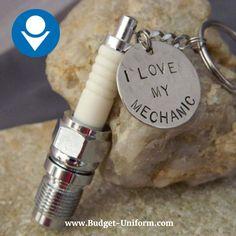Nobody #Loves #Mechanics like we do. #Love #Automotive #Uniforms