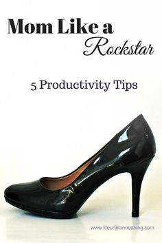 5 Productivity Tips for Moms! Learn tips and strategies for effective routines and tasks that will make you more productive and efficient all day. Click through to get the info and don't forget to join the Life Unplanned community! Family Kids, Happy Family, Strong Marriage, Mom Hacks, Work From Home Moms, Working Moms, Best Mom, Mom Blogs, 5 Ways