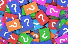 Wasze pytania - moje odpowiedzi. Część 1