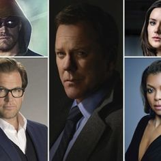 A Definitive Guide To All Of TV's Fall Premieres