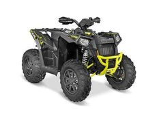 New 2016 Polaris Scrambler® XP 1000 ATVs For Sale in North Carolina. Most powerful ATV with 89 horsepower ProStar® 1000 twin EFI engine High performance close ratio on-demand All Wheel Drive (AWD) Packed with race proven sport performance features Operational: - Steering: Electronic power (EPS)