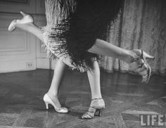Don't miss the chance to Dance. 1920's