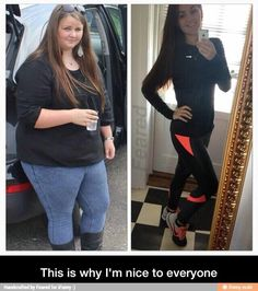 Fat 2 Fit - fatloss success stories daily pictures