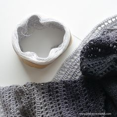 Whirl. Yarn review by Lilla Bjorn Crochet