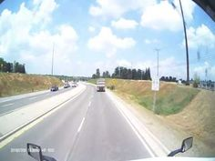 TheRoundabout Dashcam, Camera Phone, Country Roads