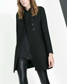Zara #black