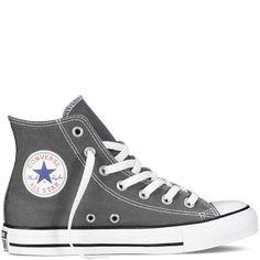 Converse Chuck Taylor All Star Canvas High Top 461cd3b50b