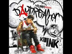 Because I'm daydreamer! #KidInk