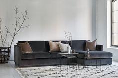 866ac5ae Sofa m sjeselong, hjørnesofa og loungesofa « Living.no 10995 | møbler | Sofa  og Hjørnesofa