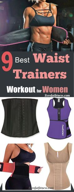 80f92306b 9 Best Waist Trainers Workout for Women
