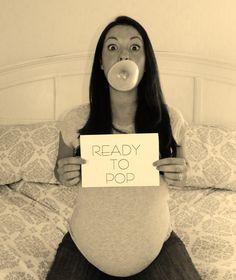28 Adorables ideas para una sesión fotográfica super maternal