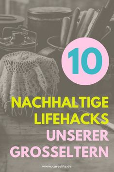 10 sustainable lifehacks & tips for everyday life CareElite® - Sustainable lifehacks Sustainability tips in everyday life Telephone Crafts For Teens To Make, Diy For Teens, Diy Crafts To Sell, Sell Diy, Kids Diy, Easy Crafts, Life Hacks, Solar Light Crafts, Solar Lights