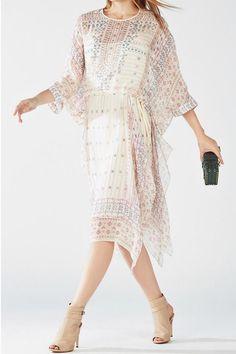 Jaelyn Scarf Dress : Shoptiques