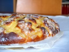 Larpeira. dulce tradicional de Galicia.    http://ogarfelo.blogspot.com.es/2013/04/larpeira-la-receta-mas-facil.html#more