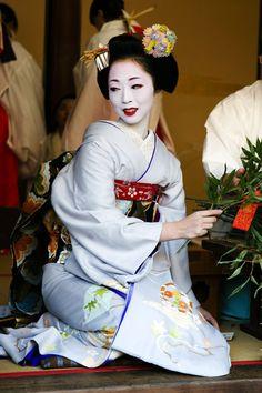 Kosen during Hatsu Ebisu